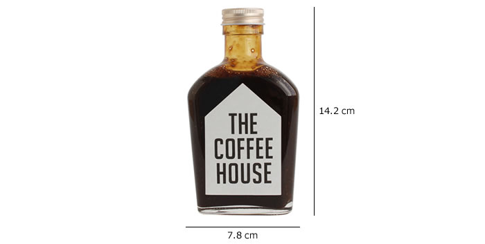 すみだ珈琲 THE COFFEE HOUSE COFFEE SAUC