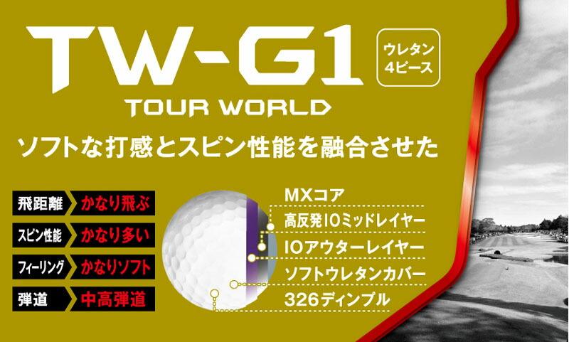 TW-G1 BALL