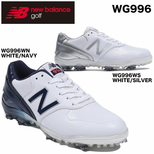 NEW BALANCE GOLF WG996
