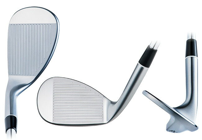 FOURTEEN C036 FORGED WEDGE VIEW