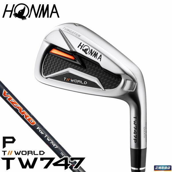 HONMA TOUR WORLD TW747 P IRON