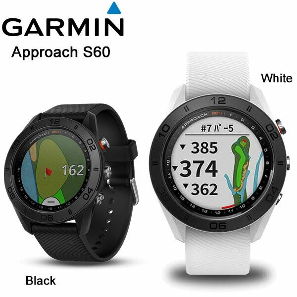 GARMIN GOLF APPROACH S60