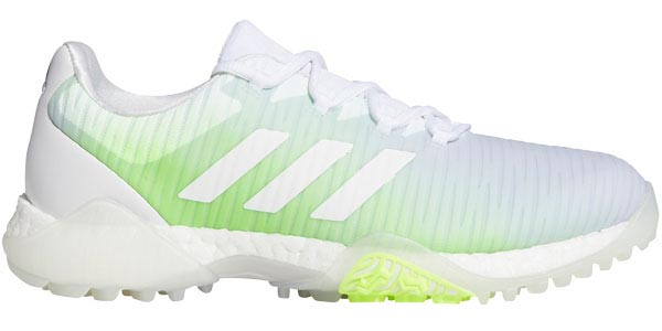 adidas CodeChaos Golf Shoes EE9336 view1