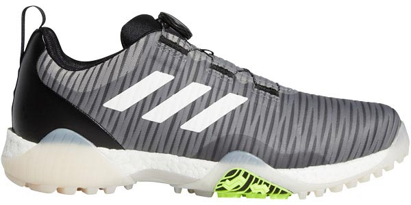 adidas CodeChaos Boa Low Golf Shoes FV2523 view1