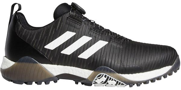 adidas CodeChaos Boa Low Golf Shoes FV2524 view1