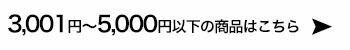 3001円〜5000円