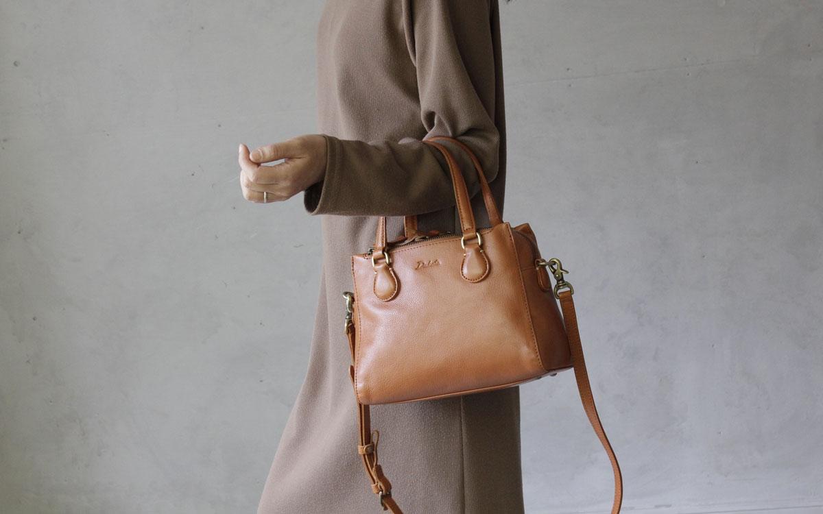 かばんと財布の店アリスタ ダコタ(Dakota)