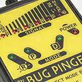 盗聴器 発見器 盗聴発見器 盗聴器発見器 バグピンガー BUG PINGER 送料無料