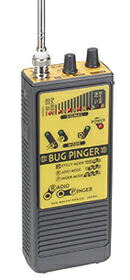 盗聴器 発見器 盗聴発見器 盗聴器発見器 バグピンガー 送料無料