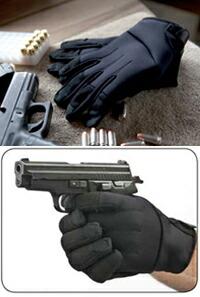 防刃・穿刺対応「タートルスキンアルファグローブ TUS-008」防刃手袋 防刃グローブ
