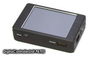 ポリスブック70Sセット「PoliceBook70S(PB70S)+PB-200S」