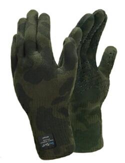 DexShell 防水・通気手袋 カモフラージュグローブ 「DG726」 Waterproof Camouflage Gloves
