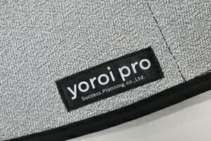 耐刃衣類yoroi proブランド