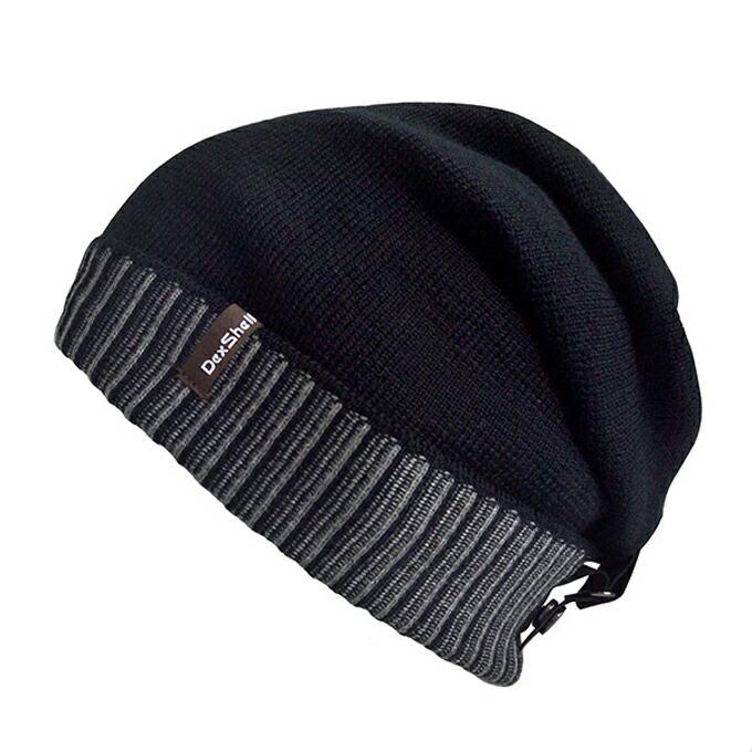 完全防水ビーニー帽子DH382B