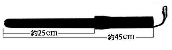 マルチファンクションバトン18650