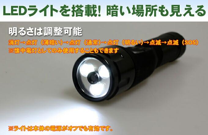 ライト型カメラDMCA15