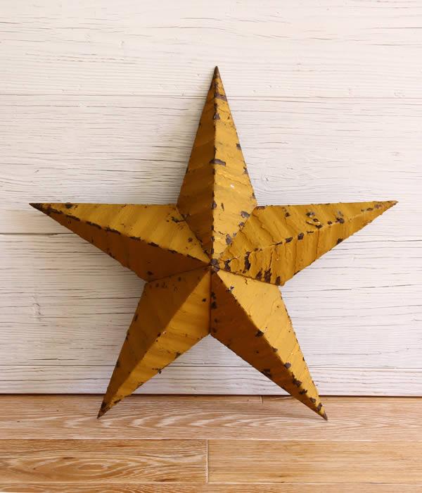 【楽天市場】【全品送料無料!】Tin Barn Star [ティンバーンスター ...