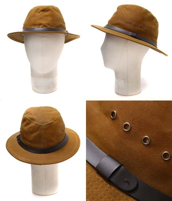 Filson Packer Hat: Rakuten Global Market: FILSON (Filson) / TIN