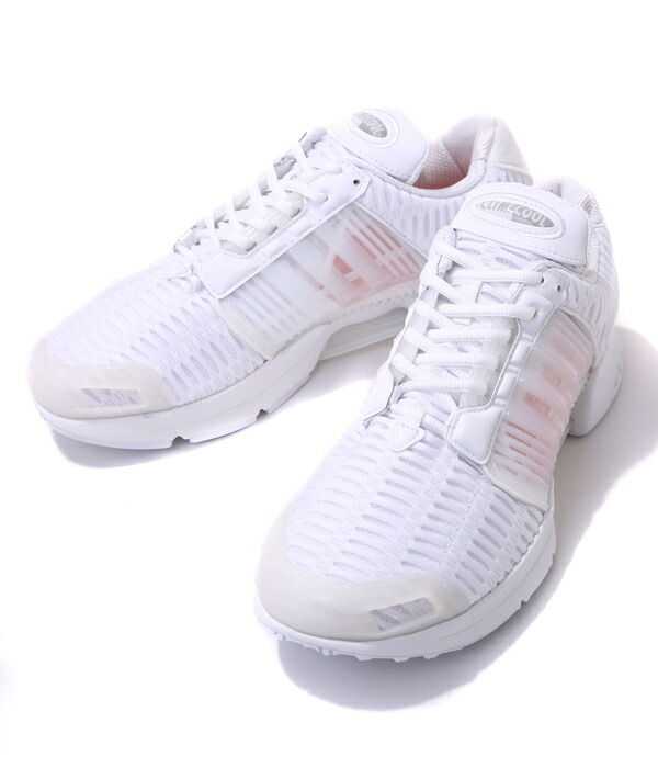 official photos 80bfc 3ab1d adidas Originals / Adidas originals: CLIMACOOL 1 - running white / running  white / running white: クライマクールスニーカー shoes shoes: S75927