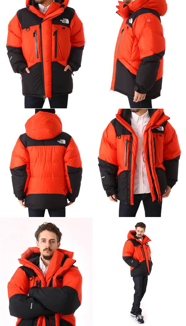 Mens Northface Jackets
