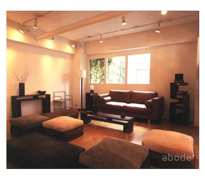 SHOJI Set A abode