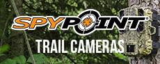 SPYPOINT(スパイポイント)トレイルカメラ