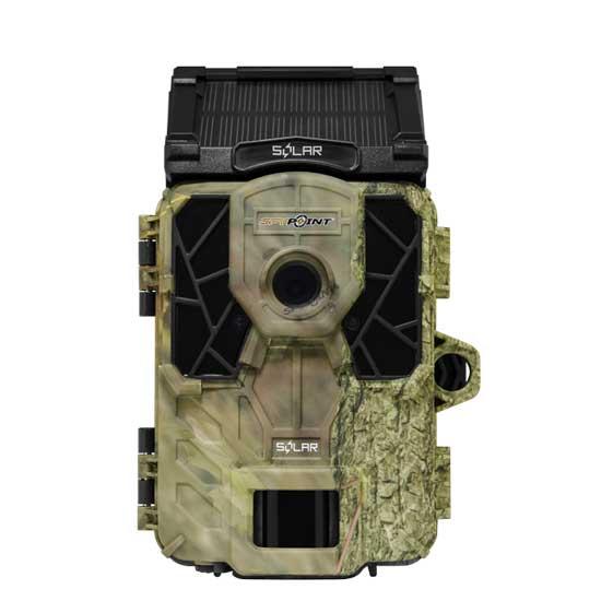 SPYPOINT トレイルカメラ SOLAR