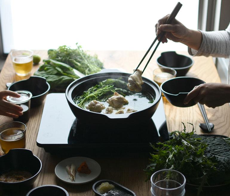 KAKOMI土鍋
