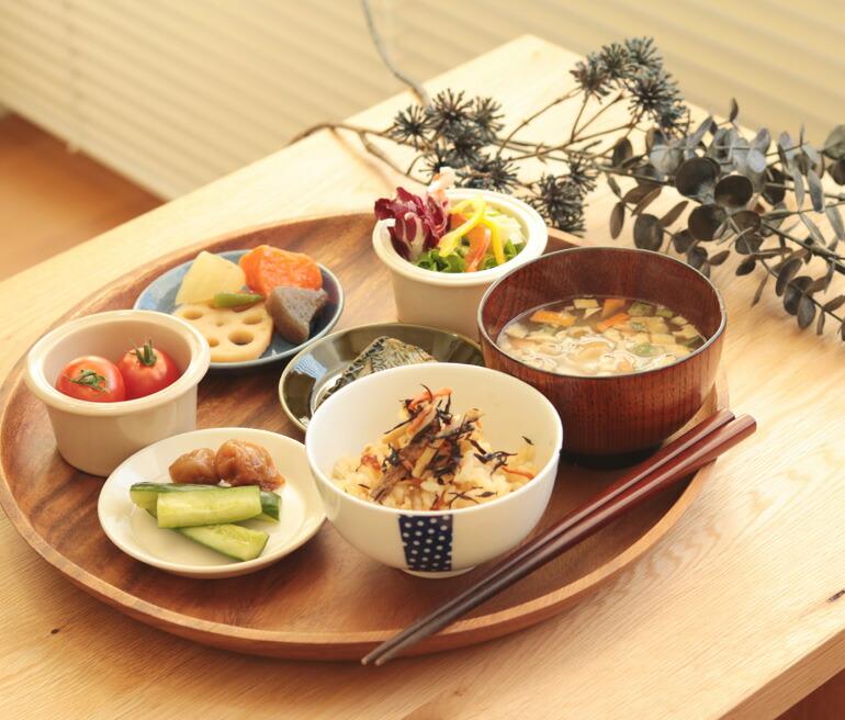 箸休め 豆皿