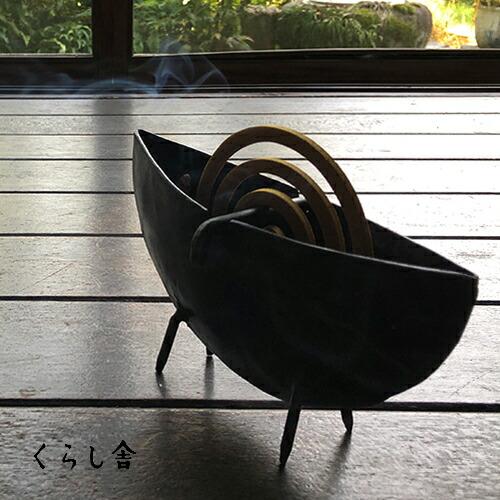 蚊取り線香スタンド