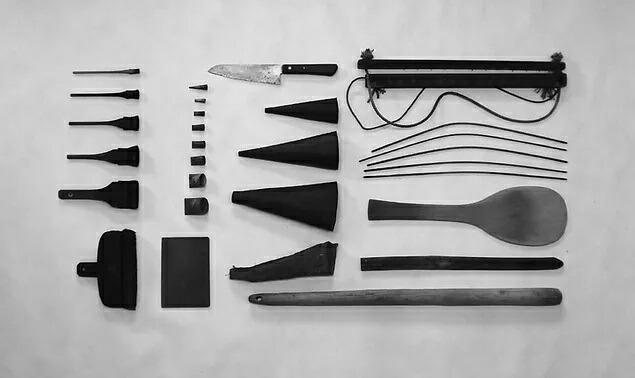 よつめ道具