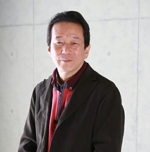 アートコーラル銀座社長、清水和洋の写真