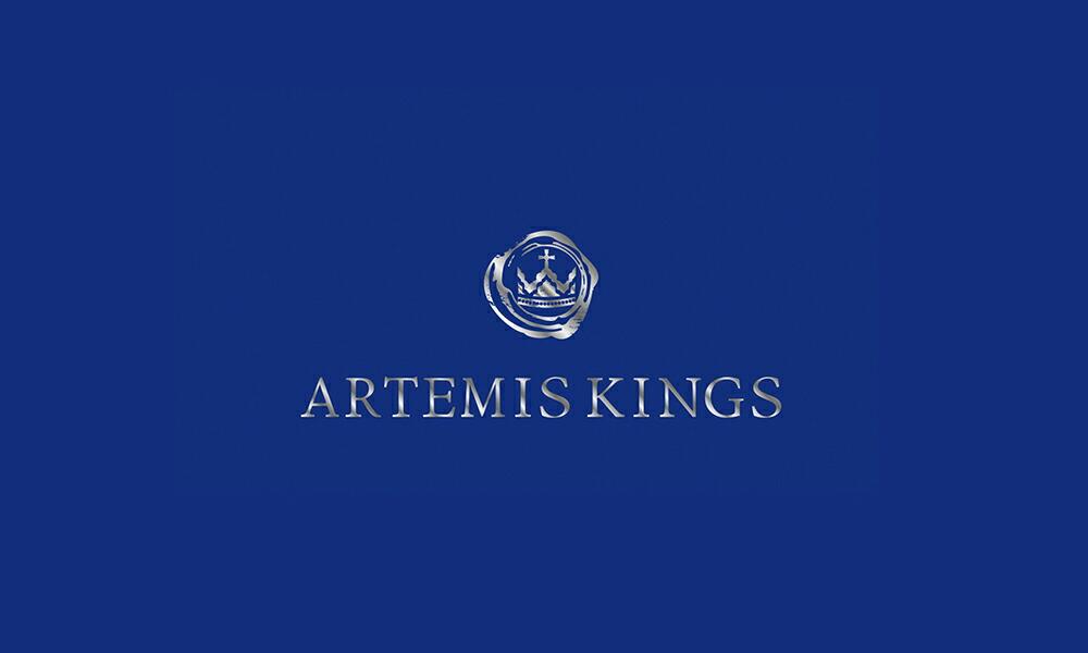 ARTEMIS KINGS アルテミスキングス 公式 オフィシャル