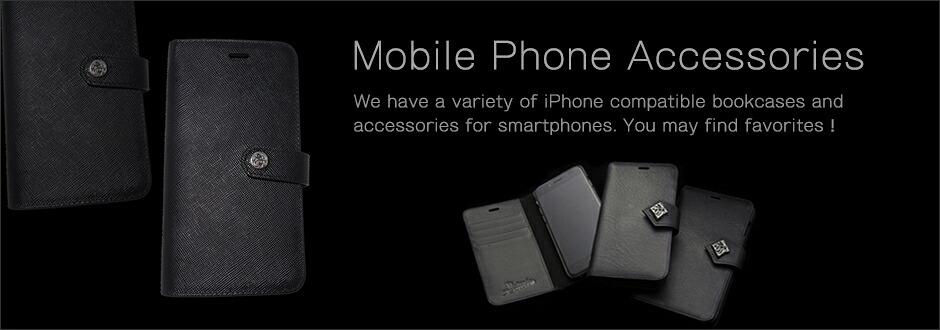 新商品 iPhoneブックケース