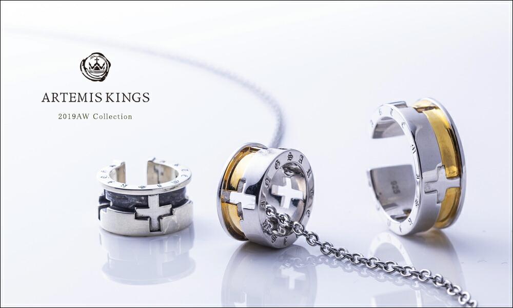 ARTEMIS KINGS 2019AWコレクションイメージ