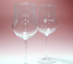 ワイングラス(リラ型)