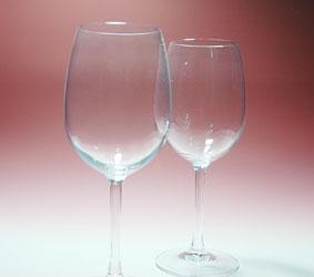 ワイングラス(オーバル型)