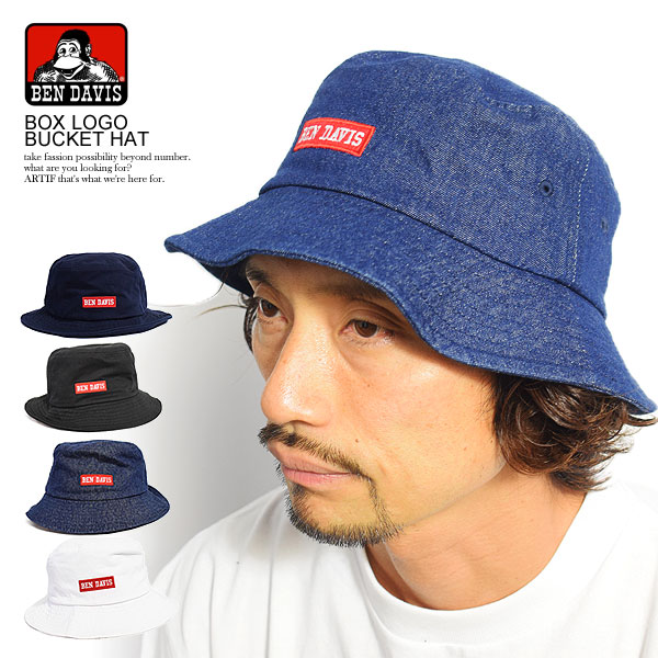 ... BUCKET HAT メンズ ハット バケットハット 帽子 ストリート BENDAVIS ベンデービス. BEN DAVIS ベンデイビス  ハット d22571c2c791
