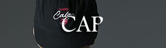 CALEE(キャリー) 帽子