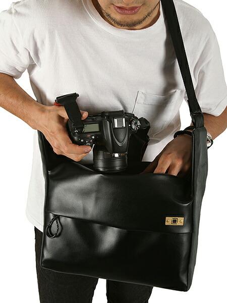 カメラバッグbasaltシリーズ
