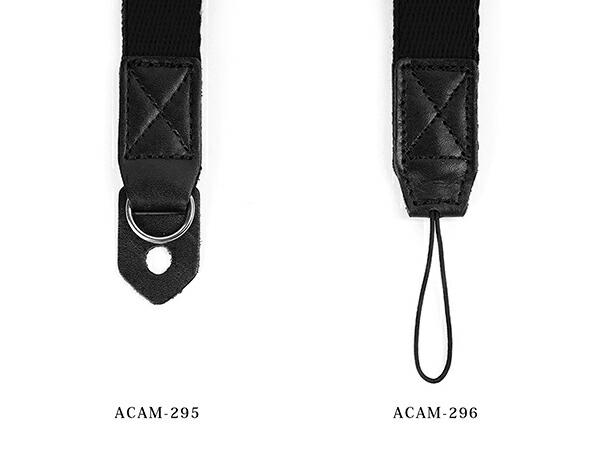 クロスハンドストラップ松葉紐タイプ <クロスストラップ> ACAM-296