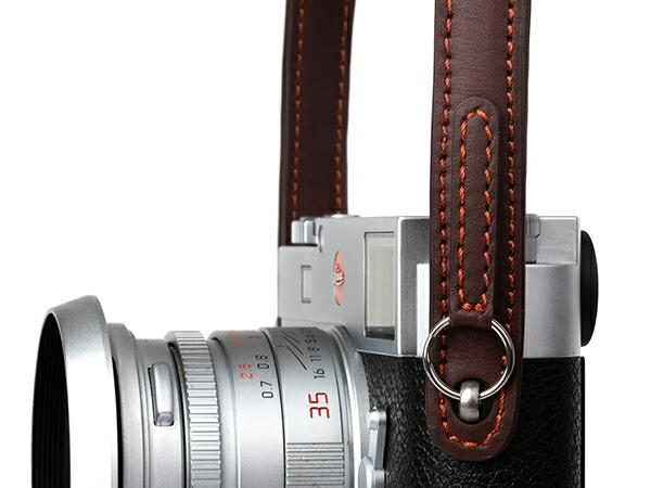 ステッチレザーストラップ<RED LABEL> RDS-LG400