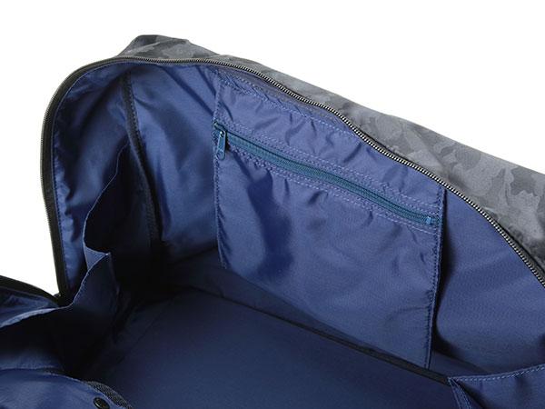 リュック型2WAYバッグ(横型リュック&ショルダー)