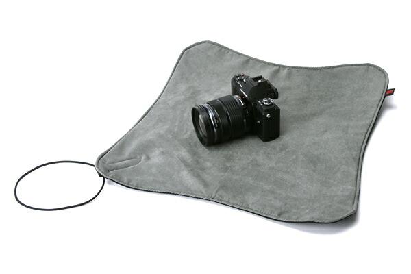 カメララップ<プロ向けの多機能クロス>