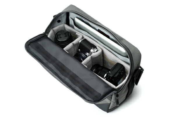 カメラバッグ(ボックスバッグ)
