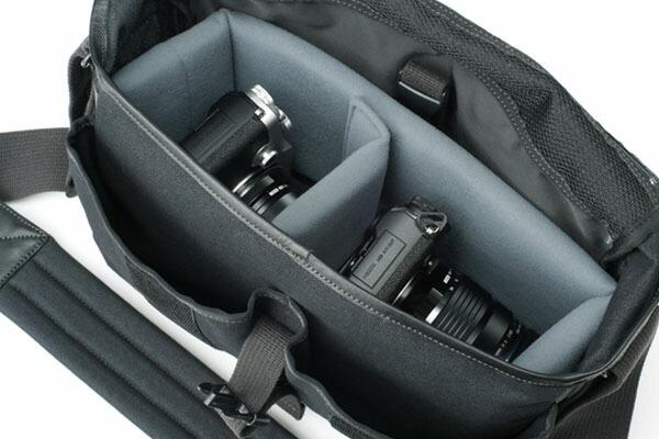 コンテンポラリーなカメラバッグ 数量限定生産