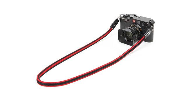 カメラストラップ<シルクの組紐(冠組)タイプ>