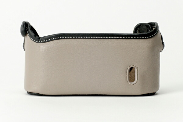 ライカ M型用ボディケース<Leica M snap style case> LMB-MC