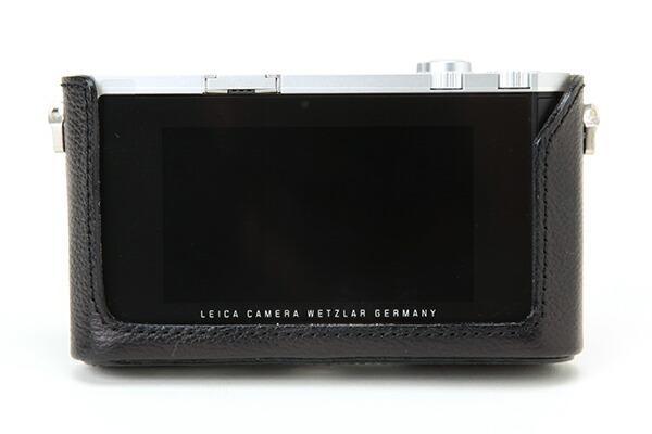 ライカ T専用レザーケース