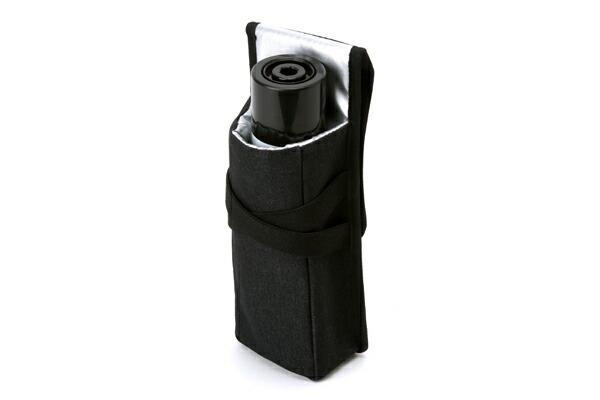 ヘアアイロン&スプレーボトルケース